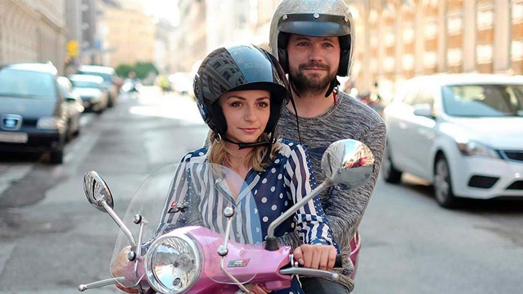 Машина любви, фильм, кино» открыла романтическая комедия «Машина любви» Андреас Шмид