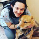 Виктория Нестеренкова, дача, животные