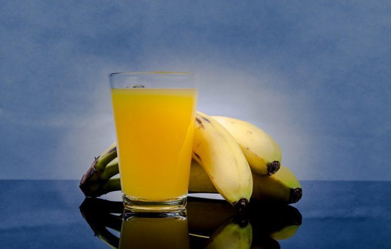 Банановый квас против стресса