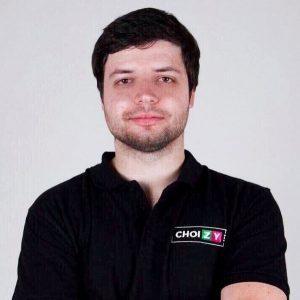 руководитель профориентационной онлайн-платформы ChoiZY Александр Павленко