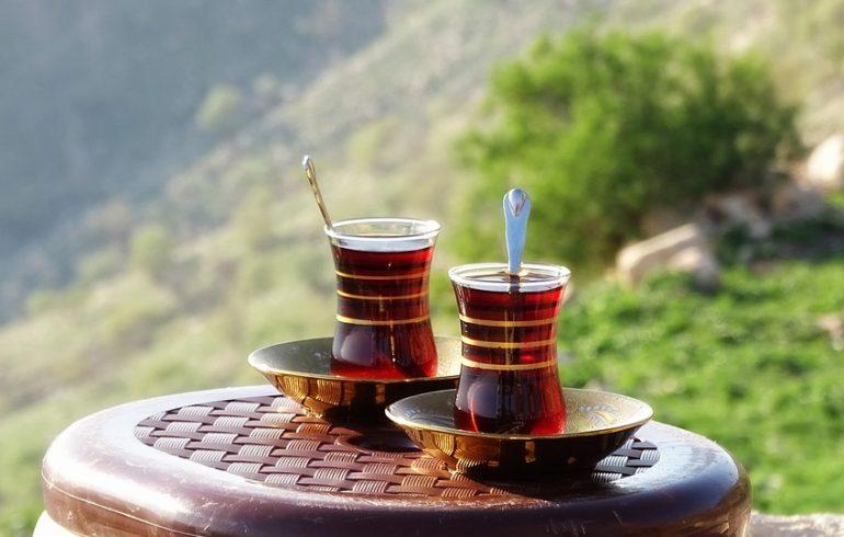 Без церемоний: вся правда про чай
