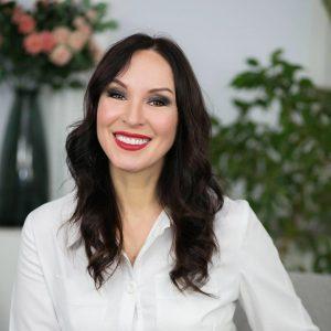 диетолог Оксана Скиталинская