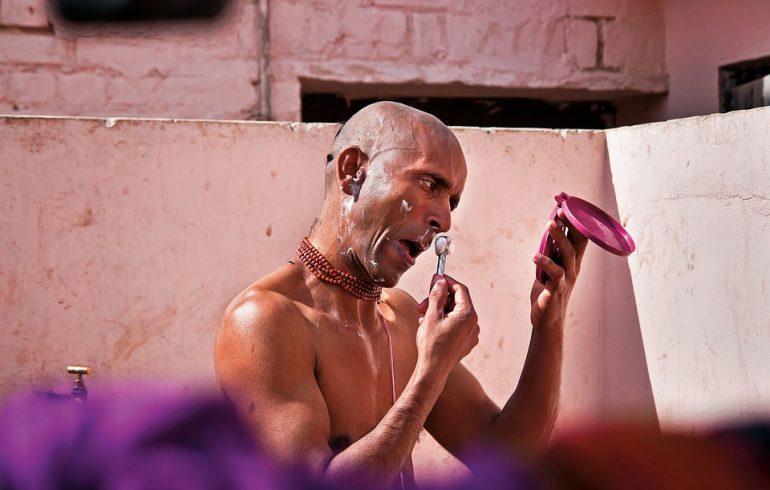 Срок годности бритвы не долог