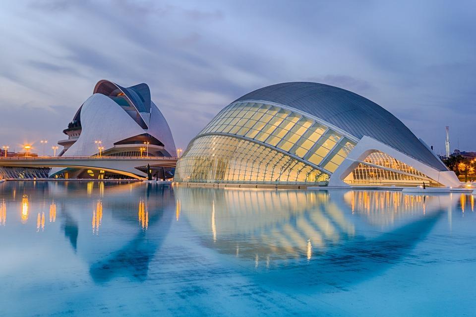 Удивительная Валенсия: из прошлого в будущее