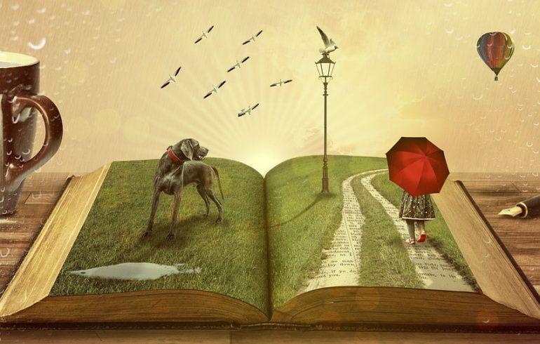 Осінь – час залягти з книжкою