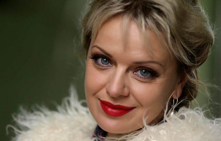 Ирма Витовская: «Я говорю «нет» плохим сценариям»
