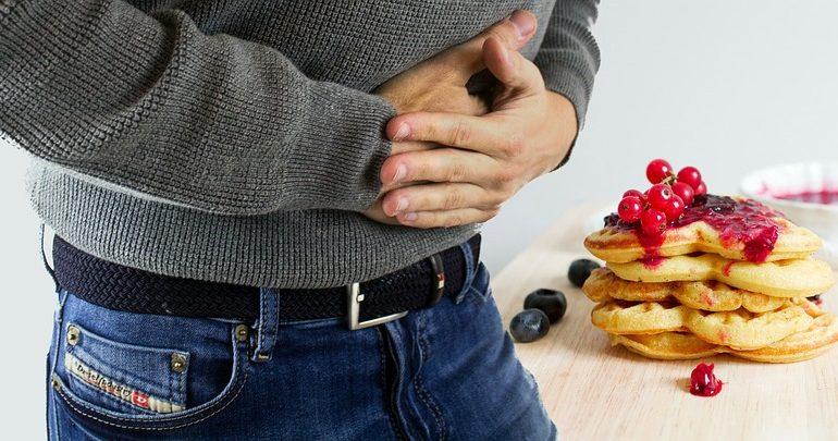 Как определить и вылечить язву желудка