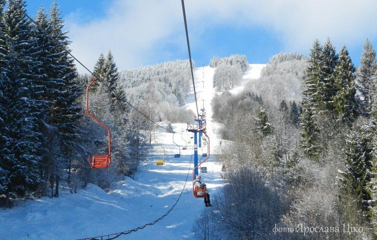 Славское: что ожидает туристов этой зимой
