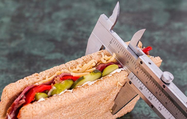Считаем калории и сжигаем их