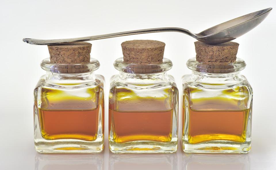 целебные настойки из меда и чеснока