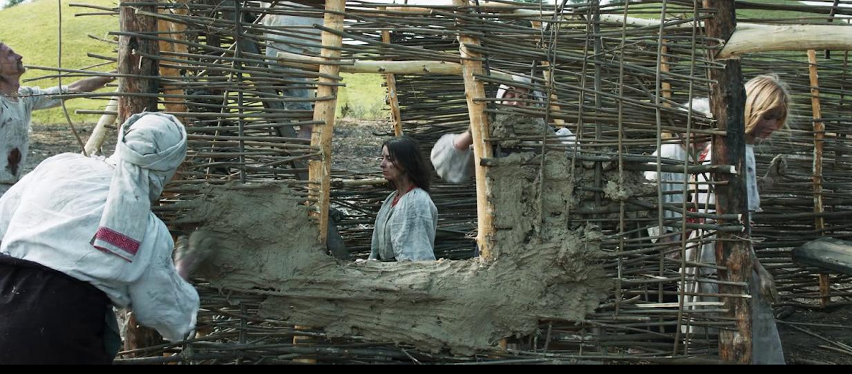 кадр из фильма Толока