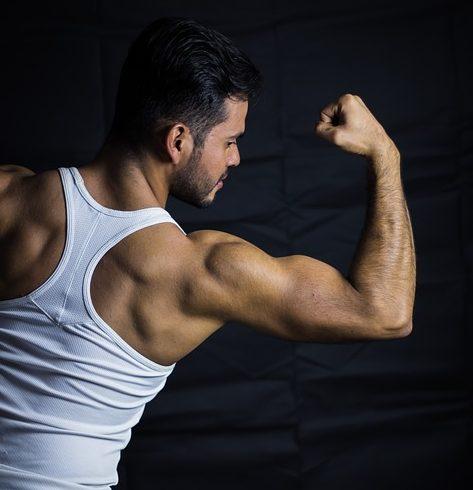 упражнения для мужского здоровья
