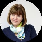 Лариса Бойченко, гастроэнтеролог-диетолог