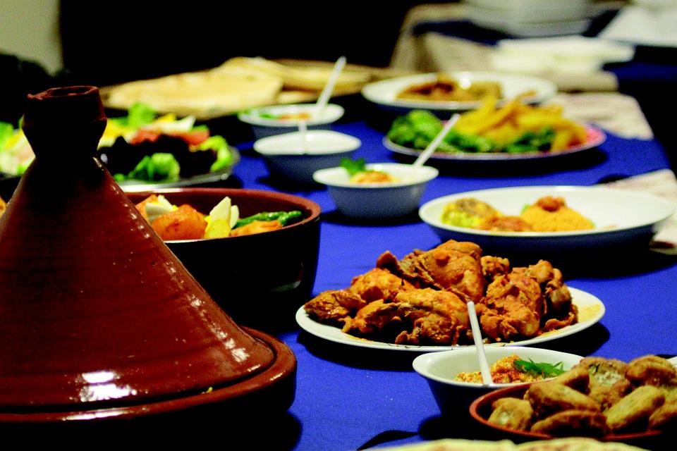 Таджин, террин, вок: альтернатива традиционным сковородкам