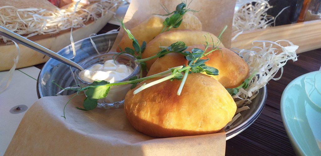 блюдо подольской кухни манзарики
