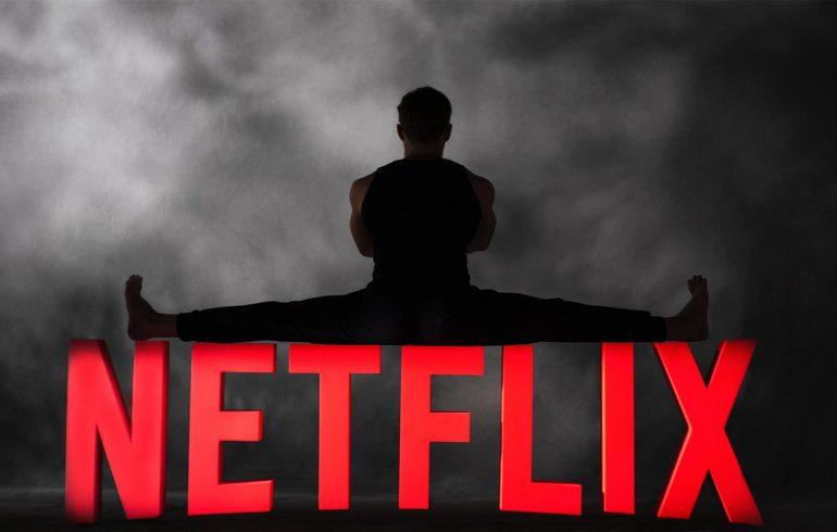 Netflix впервые снимет кино в Украине