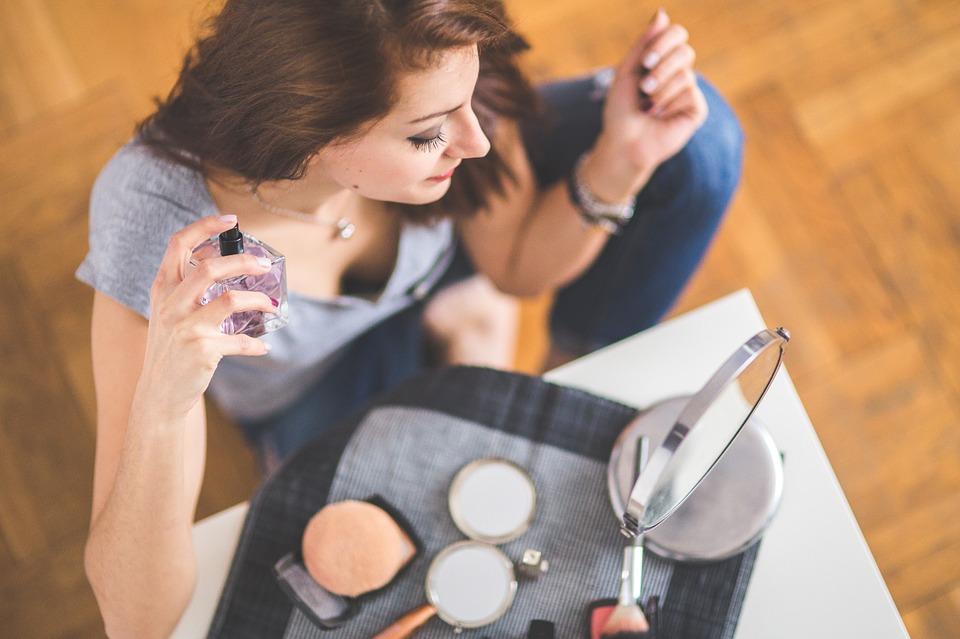 косметика поможет стать красивее