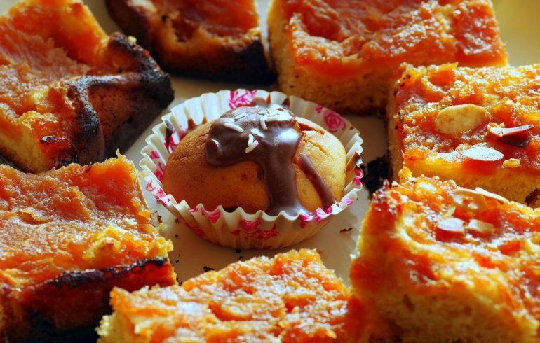 ТОП-5 вкуснейших десертов из тыквы