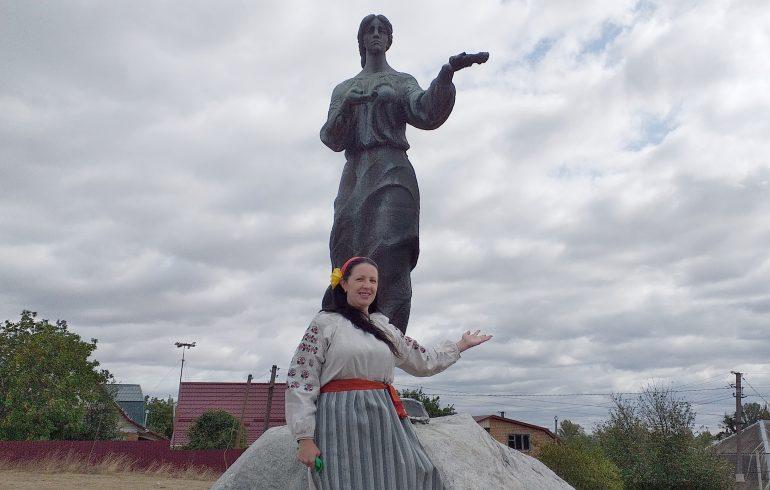 Богуслав: место силы, любви и вдохновения