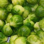 меленькая брюссельская капуста