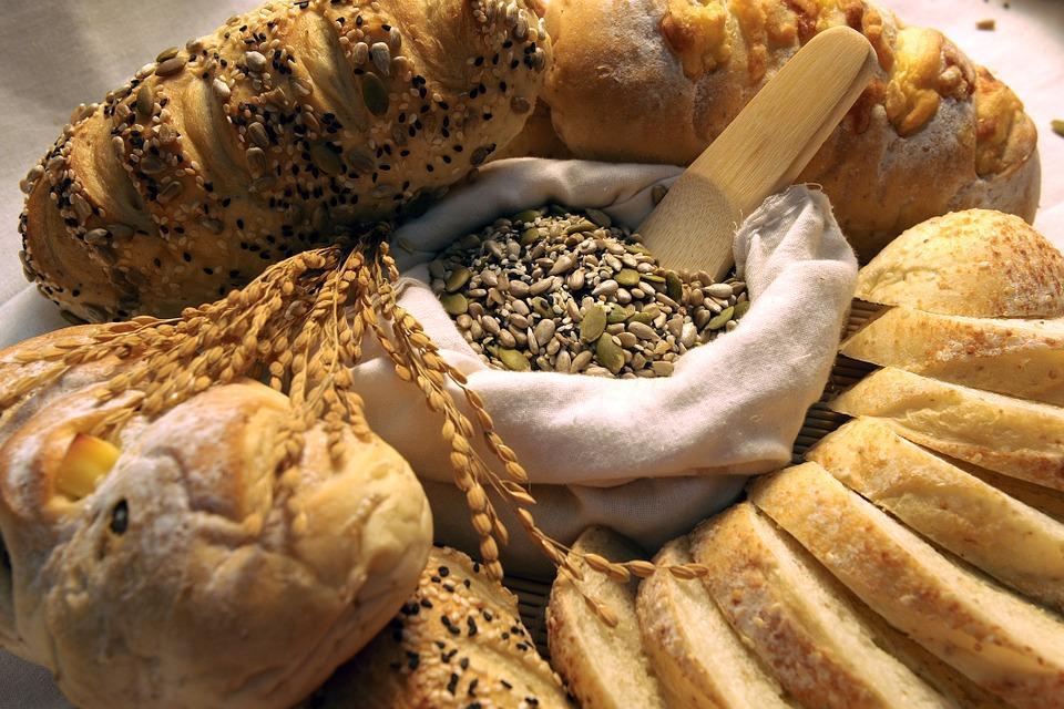 Хлеб не только накормит, но и вылечит