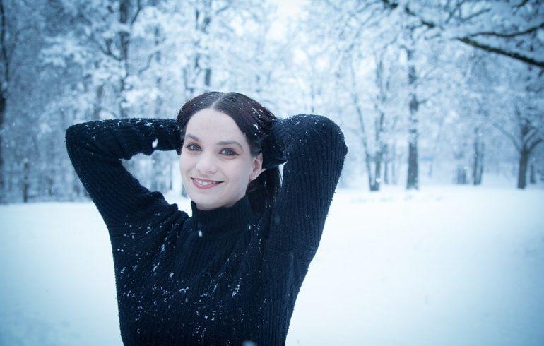 Как женщинам ускорить обмен веществ зимой