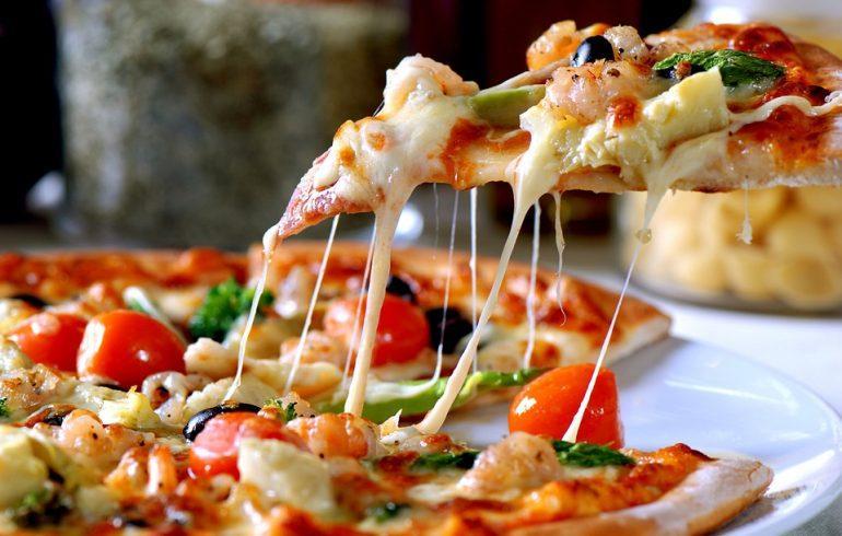 Чем отличается одна пицца от другой