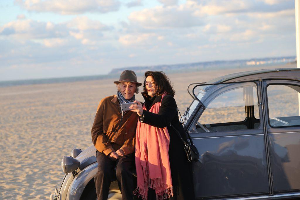 Мужчина и женщина: Лучшие годы кадр из фильма