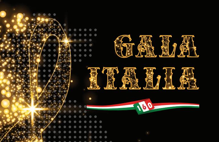 концерт GALA ITALIA