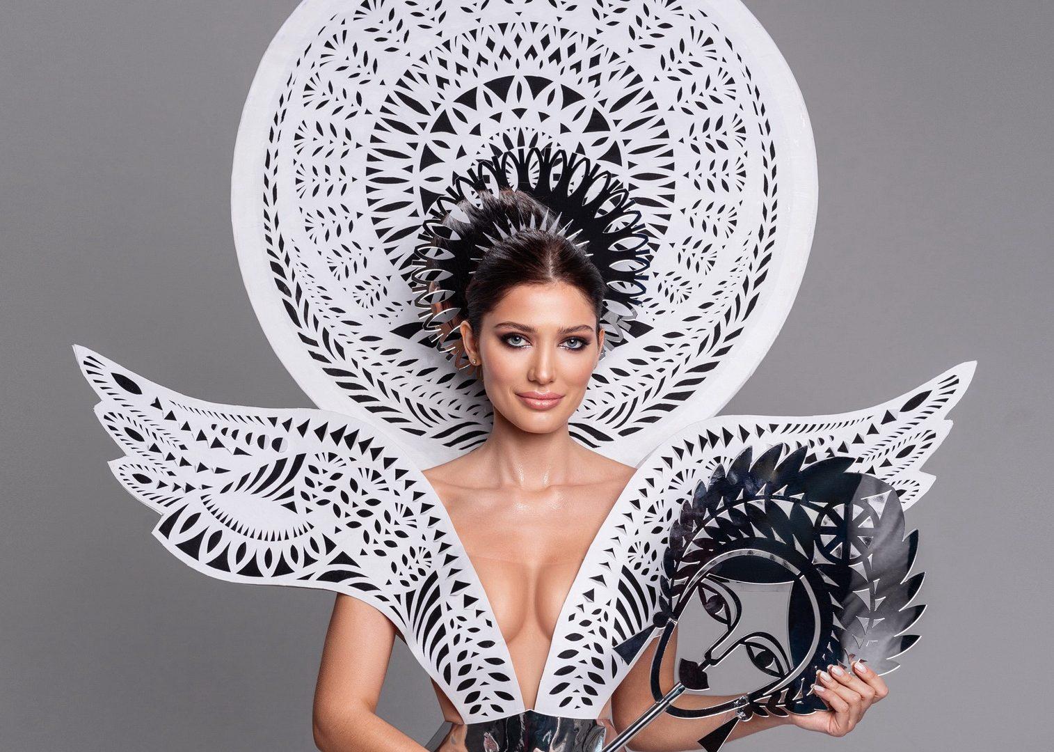 Єлизавета Ястремська вирушила на фінал конкурсу «Міс Всесвіт»