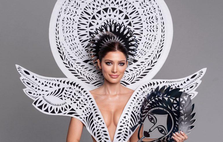 «Міс Україна Всесвіт»-2020 Єлизавета Ястремська