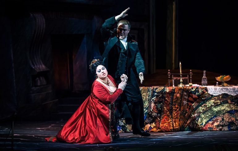 Национальная опера Украины завершает театральный сезон