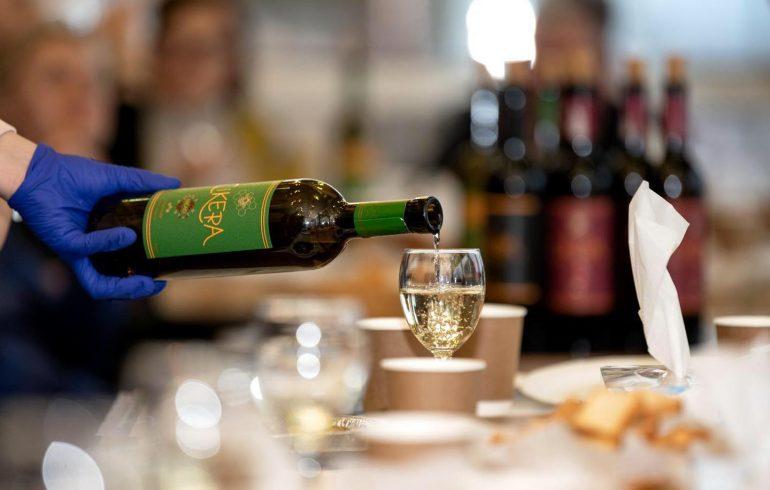 Сікеrа: медовое вино на гастромаршруте Киевщины