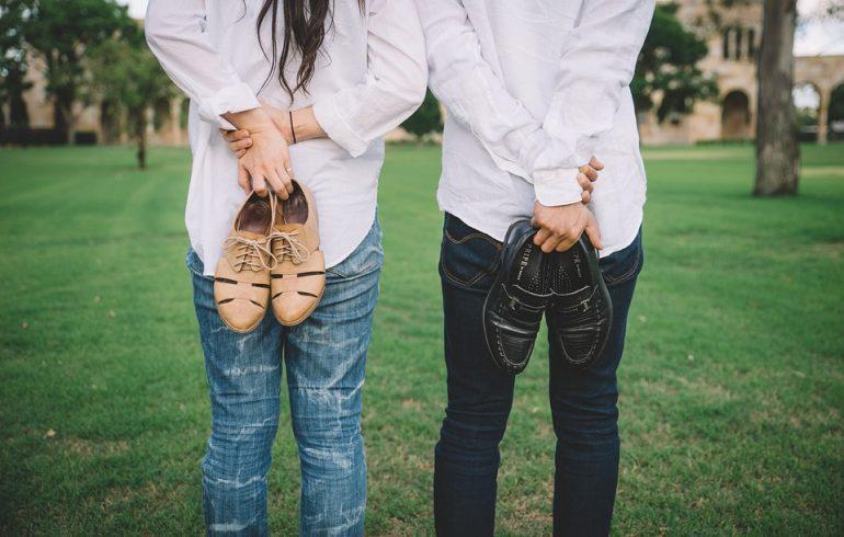 Как подготовить обувь к осени