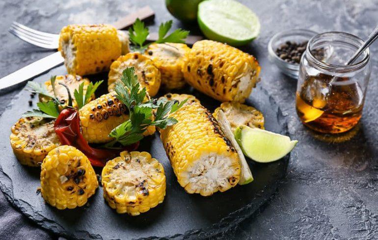 ТОП-5 вкуснейших рецептов из кукурузы