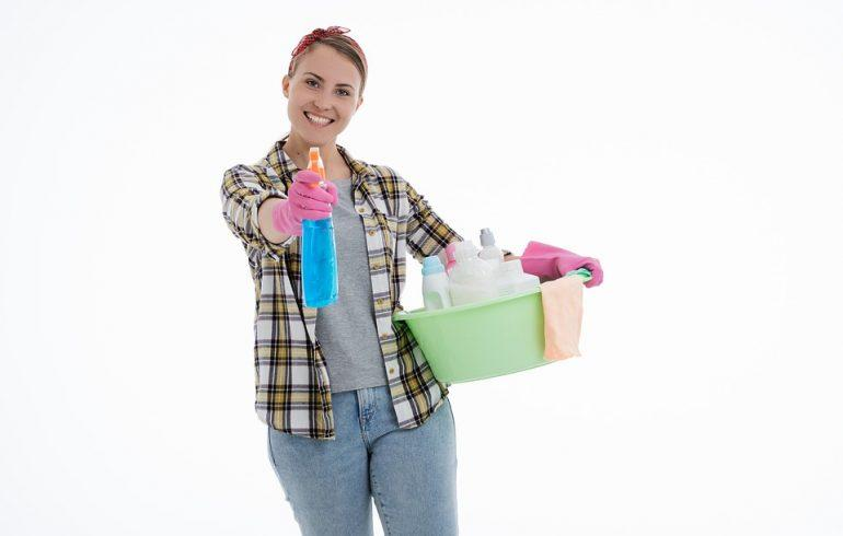 жидкость для мытья посуды лайфхаки