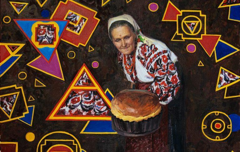 конкурс Кращий художник в області сучасного мистецтва, абстракції і сайарсізму