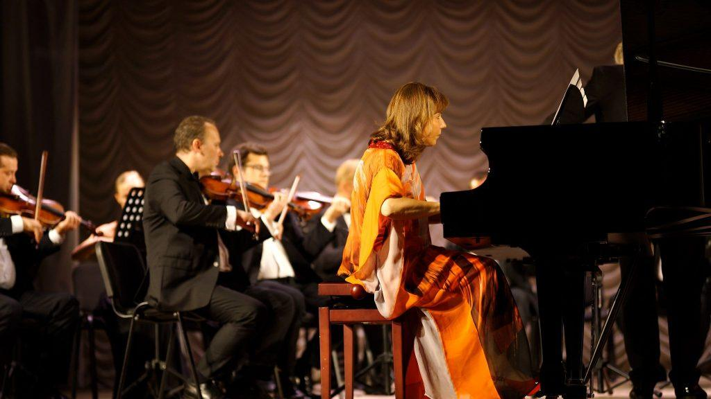концерт скорик мусоргский на фестивале Mariupol Сlassic