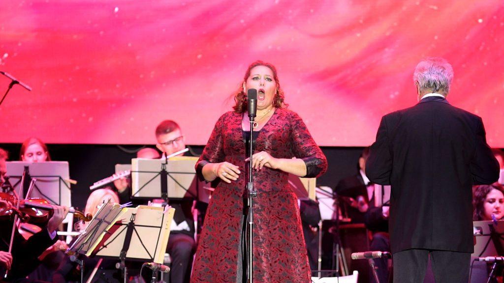 концерт Ночь в опере на фестивале Mariupol Classic