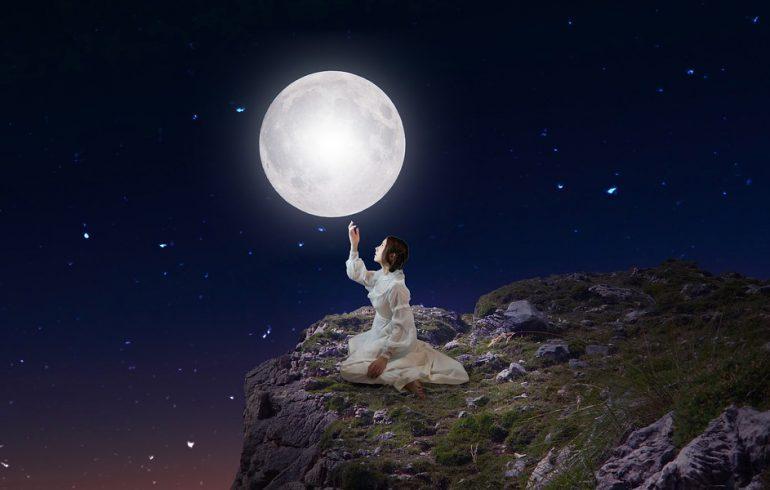 Изучаем Лунный календарь