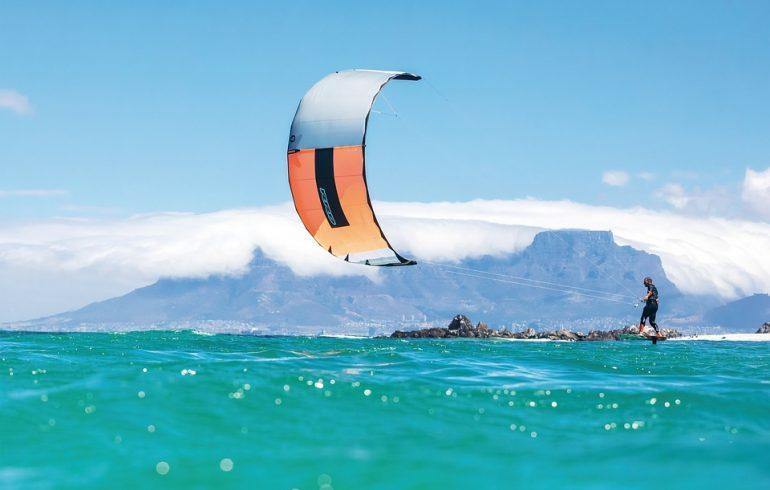 В Мугла динамично развиваются различные виды активного отдыха: яхтенный туризм, кайтсерфинг