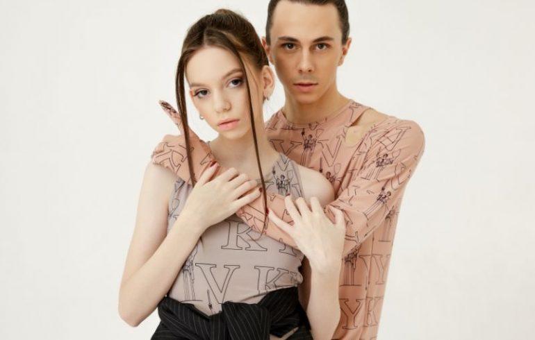 Катерина Лупеко - модель с солидным стажем работ на подиуме и в глянце